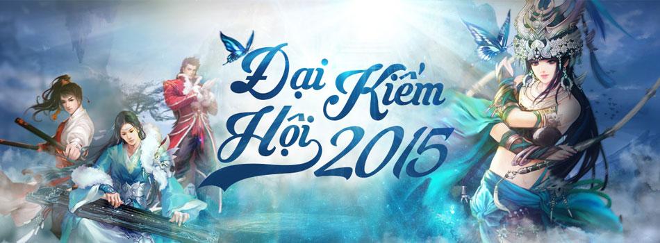 Dai Kiem Hoi 2015