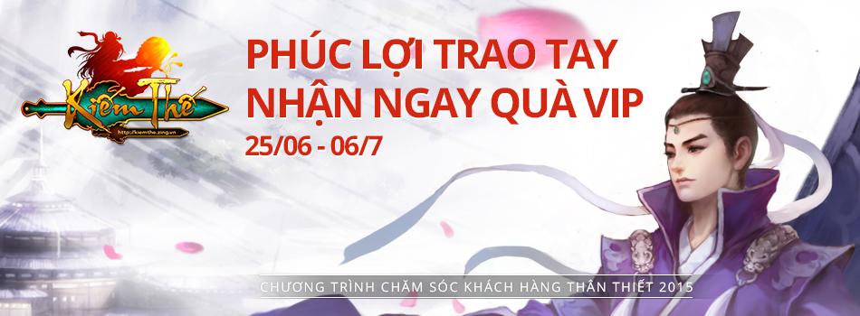 Vong Quay Phuc Loi