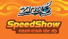 Speed Show - Hành trình tốc độ