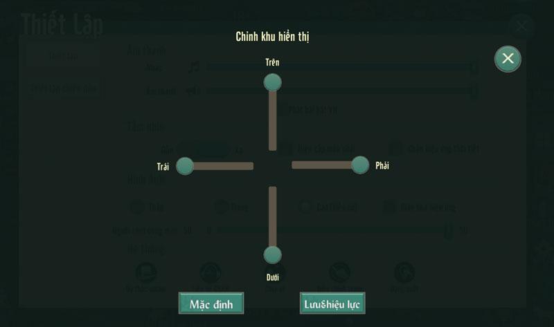 """Sforum - Trang thông tin công nghệ mới nhất thietlap3 Hướng dẫn chơi Võ Lâm Truyền Kỳ 1 Mobile trên PC: Thoải mái """"cày"""" không lo """"hao mòn"""" điện thoại"""