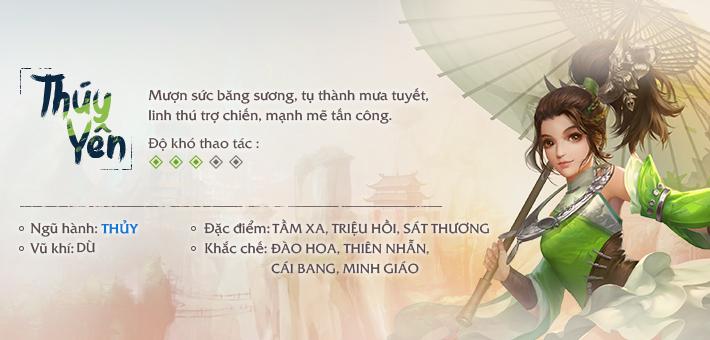 Võ Lâm Truyền Kỳ game siêu kinh điển mọi game thủ đều mê mẩn Thuy-Yen