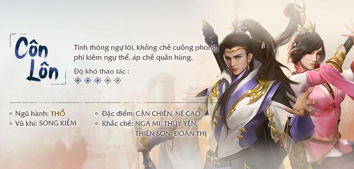 Võ Lâm Truyền Kỳ game siêu kinh điển mọi game thủ đều mê mẩn Con_lon